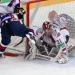 Dinamo Riga take surprise lead