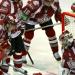 Dinamo Riga fall in 83rd