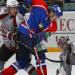Dinamo Riga's fine season ends