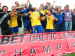 FK Ventspils wins Triobet Baltic League championship