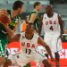 Lithuania falls to U.S. in exhibition